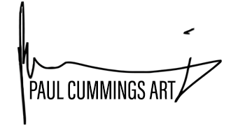 The Art of Paul Cummings